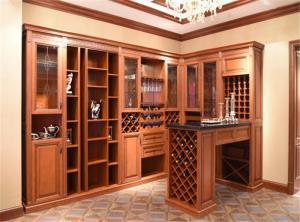 酒柜造型尺寸