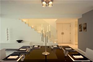 公寓饭厅餐边柜