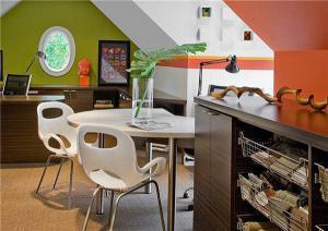 矮书柜家具设计图