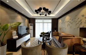 知名设计师设计家装沙发背