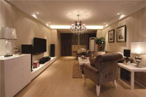 现代小户型客厅家具图片