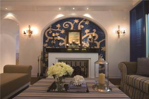 新古典小户型客厅家具